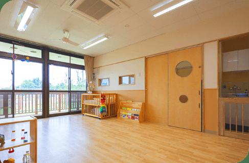 0才児室2