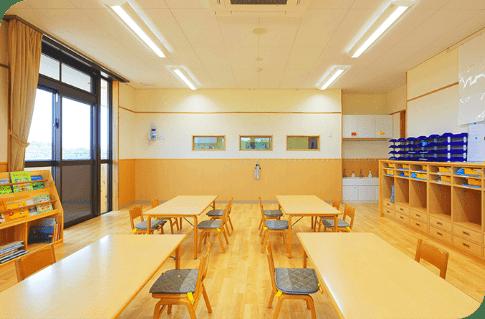 4才児室1