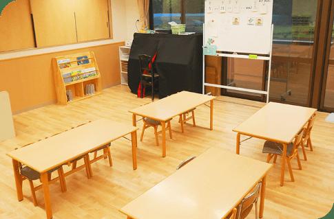 5才児室1