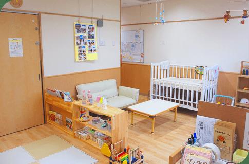 子育て支援センター1