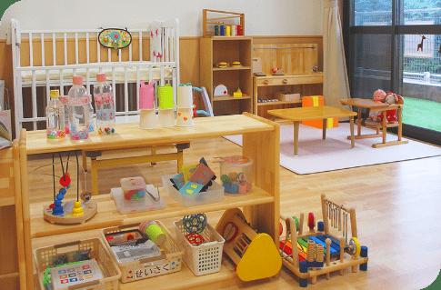 子育て支援センター2